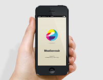 Weathermob App. v2