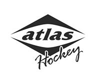 2014 Atlas Hockey Stick Range
