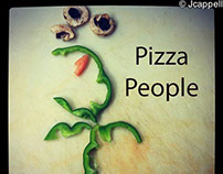 The Pizza People Project
