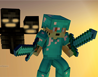 GamerNaruto Skin Minecraft