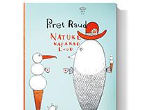 book design / piret raud