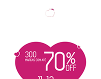 Bazar Moda do Bem - Maraponga Mart Moda