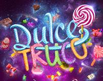 Dulce Truco - Megamall