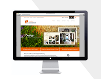 Website for Fallbrook Printing Co.