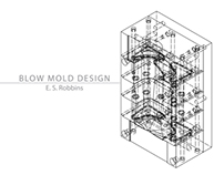 Blow Mold Design
