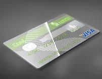 Banco León cards