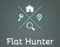 Flat Hunter