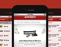 APW iOS App