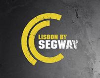 Lisbon by Segway  //  Identity
