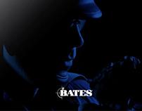 Bates Footwear Sales App