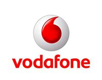 Vodafone Website Banner (ADSL promo)