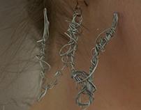 """Spring 2013: """"W"""" Jewelry"""