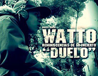 Watto - Duelo Videoclip