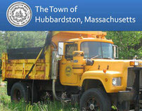 Town of Hubbardston Town Meeting