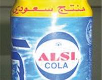 ALSI Cola