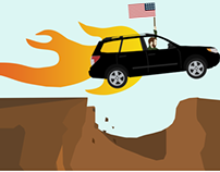 Great American Roadtrip posters