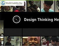 Palestra - Design Thinking Healthcare