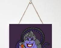 Ursula's print