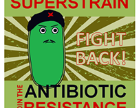 The bacterial resistance