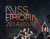 Miss Ethiopia 2014