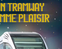 Tramway Toulouse Campaign