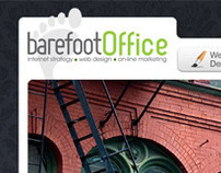 Barefoot Office