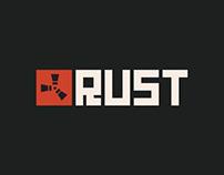 Rust - Logo & Promotional Design