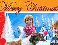 Christmas Card Design Personal