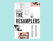 The Resamplers
