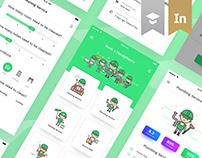 HandyMama App