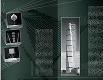 brochure (santiago calatrava)