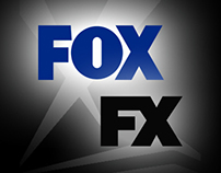 Fox / FX TV - Facebook Apps