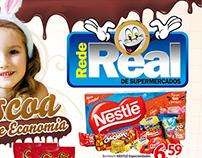 Encarte - Rede Real (mar-abr/2013)