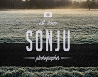 Sonju Photography Logo