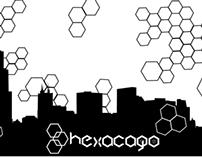 Hexacago (WIP)