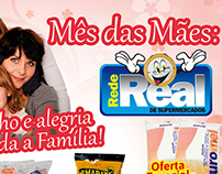 Encarte - Rede Real (abr-mai/2013)