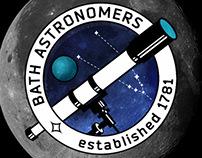 Bath Astronomers Rebrand