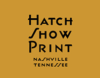 Hatch Posters