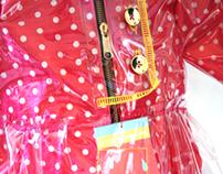 Toddler Raincoats