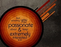 """Passion"" Quilt"