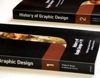 History of Graphic Design | Books 1&2