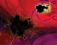 Digital Abstract Art