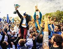Challenge Ecricome Kedge Marseille 2014