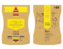 Young Lions/ Delta Packaging