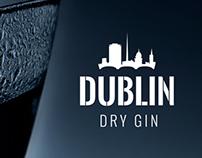 Dublin Dry Gin Concept