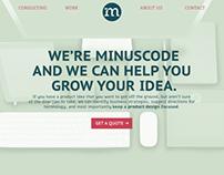 Minuscode