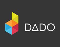 DADO : App Design