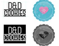 D&D Cookies