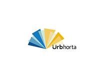 UrbHorta Rebranding