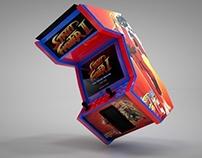 Arcade Machine